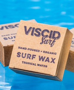 Viscid Surf Wax