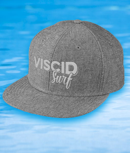 Viscid Surf, Surf Wax, Organic, Hand-poured, Eco Friendly