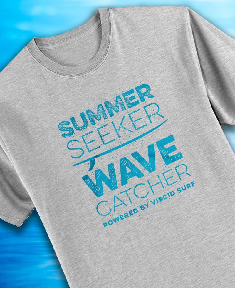 Summer Seeker Grey