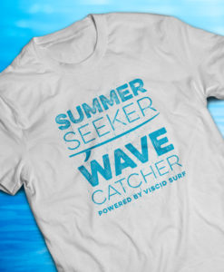 Summer Seeker Shirt