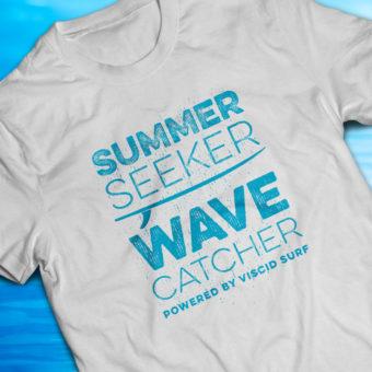 Summer Seeker Shirt